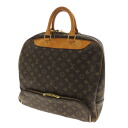 LOUIS VUITTON Eve dione M41443 Boston bag monogram canvas unisex fs3gm
