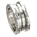 BVLGARI B-zero1 ring S / K18 rings white gold ladies fs3gm