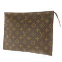 LOUIS VUITTON bosh toilette M47544 makeup porch monogram canvas Lady's fs3gm