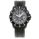 LUMINOX リーコンポイントマン watch rubber men fs3gm