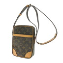 LOUIS VUITTON ダヌーブ M45262 shoulder bag monogram canvas Lady's