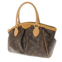 LOUIS VUITTON Tivoli PM M40143 handbag / monogram canvas Lady's fs3gm