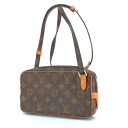 LOUIS VUITTON circle Lee band re-A M51828 shoulder bag monogram canvas Lady's fs3gm