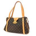 LOUIS VUITTON ストレイザー PM M51186 shoulder bag Monogram Canvas ladies fs3gm