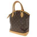 LOUIS VUITTON ロックイット M40102 handbag monogram canvas Lady's fs3gm