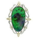SELECT JEWELRY opal / diamond pendant K18 gold /Pt900 Lady's upup7
