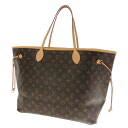 LOUIS VUITTON ネヴァーフル GM M40157 tote bag monogram canvas Lady's upup7