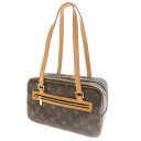 LOUIS VUITTON protagonist MM M51182 handbag monogram canvas Lady's upup7