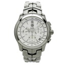 Mens TAG HEUER CT511B link watches stainless steel