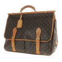 LOUIS VUITTON サックシャス M41140 shoulder bag monogram canvas unisex upup7