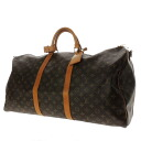 60 key Poll M41412 Boston bag monogram canvas unisex upup7 with LOUIS VUITTON strap