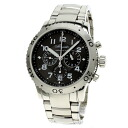 Breguet transformer Atlantic 3810ST/92/SZ9 watch stainless steel men upup7