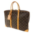 LOUIS VUITTON Porto ドキュマン ヴォワヤージュ M53361 business bag monogram canvas men upup7