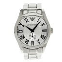 Emporio Armani AR-0647 watch stainless steel men upup7
