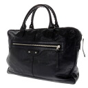 272,405-4062 .1669 BALENCIAGA K business bag leather men upup7
