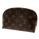 LOUIS VUITTON pochette cosmetics M47515 makeup porch monogram canvas Lady's upup7