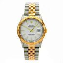 SS men's wristwatch Datejust Thunderbird ROLEX16263