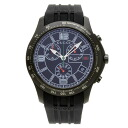 GUCCI YA126.2 watch PVD/ rubber men upup7