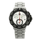 1 TAG HEUER four Muller watch stainless steel men upup7