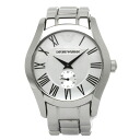 Emporio Armani AR0647 watch stainless steel men upup7