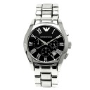 Emporio Armani AR0673 watch stainless steel men upup7