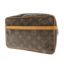 LOUIS VUITTON コンビエーニュ M51845 second bag monogram canvas men upup7