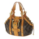 LOUIS VUITTON テダ PM M92399 handbag monogram canvas Lady's upup7