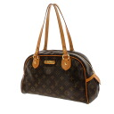 LOUIS VUITTON モントルグイユ PM M95565 shoulder bag monogram canvas Lady's upup7