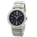 BVLGARI BVLGARI BVLGARI BB42SSD watch stainless steel men upup7