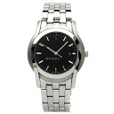 Authentic GUCCI 5500XL Watch Stainless  Quartz Men