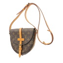 LOUIS VUITTON chantilly M51234 shoulder bag monogram canvas Lady's upup7