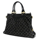 LOUIS VUITTON ネオカビィ GM M95352 tote bag denim monogram Lady's upup7