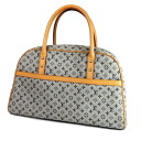 LOUIS VUITTON Mary M92003 handbag canvas Lady's upup7