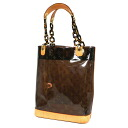 LOUIS VUITTON hippopotamus amble MM M92501 tote bag amble monogram Lady's upup7
