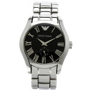 Authentic Emporio Armani AR0680 Watch Stainless  Quartz Men