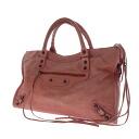 BALENCIAGA the city 115748-6643-502752 ladies handbag fs04gm