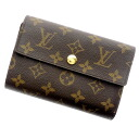 Authentic LOUIS VUITTON  Portefeiulle · Alexandra M60047 (With Coin Pocket) Long Wallet Monogram canvas