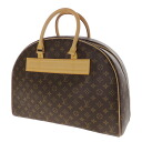 Authentic LOUIS VUITTON  Nolita M50204 special order Handbag Monogram canvas
