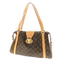 Authentic LOUIS VUITTON  Strike Razor PM M51186 Shoulder Bag Monogram canvas
