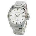 Authentic SEIKO Grand Seiko SBGA025 9R65 Overhauled Watch Stainless  Quartz Men