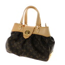 Authentic LOUIS VUITTON  Boeshi PM M45715 Handbag Monogram canvas