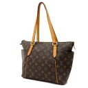 Authentic LOUIS VUITTON  Totari PM M56688 Shoulder Bag Monogram canvas