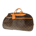 Authentic LOUIS VUITTON  Eoru 50 M23204 Carry Boston bag Monogram canvas