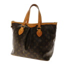 Authentic LOUIS VUITTON  Barerumo PM M40145 Shoulder Bag Monogram canvas