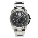 Authentic CARTIER Caribbean Verdu Cartier W7100016 Watch Stainless  an automatic Men
