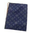 Authentic russet  Logo pattern book cover Notebook cover Nylon material