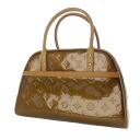 Authentic LOUIS VUITTON  Tompkins Square M9110 Handbag Vernis
