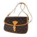 Authentic LOUIS VUITTON  Soronyu M42250 Shoulder Bag Monogram canvas
