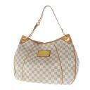 Authentic LOUIS VUITTON  Gariera PM M56382 Shoulder Bag Damier canvas