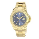 Authentic ROLEX Date Yacht-Master 16628B Overhauled Watch 18K yellow gold  an automatic Men